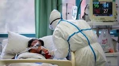 Кыргызстанда бир суткада 5 адам вирустан каза болду