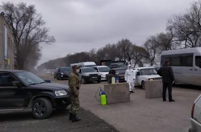 Бишкек шаарынын коменданты өзгөчө абалды узартууну сунуштады