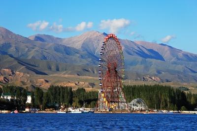 Жапаров Ниязбековго Ысык-Көлдөгү туризм тармагындагы коопсуздукту камсыздоону тапшырды