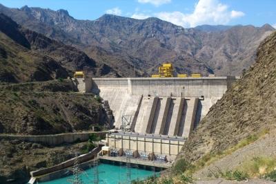 Кыргызстан Казакстандан 500 миллион киловат электр энергиясын сатып алат