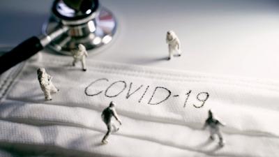 12-ноябрь: Бир сутка ичинде COVID-19 жана пневмония оорусу, 527 адамдан аныкталды