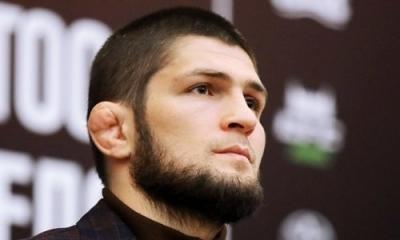 Хабиб Нурмагомедов UFC уюмуна кайтып келбей тургандыгын айтты