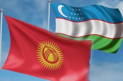 Өзбекстандан Кыргызстанга гуманитардык жардам катары 3 миң тонна буудай келди