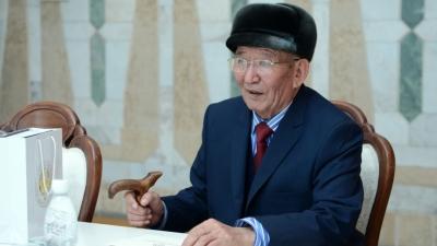 Кыргыз эли сыймыктуу инсан, Шабданбек Кулуевден айрылды
