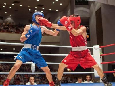 Бишкекте бокс боюнча өлкө чемпиондугу башталды