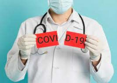 Бир сутка ичинде COVID-19 илдетинен 398 адам сакайып чыкты