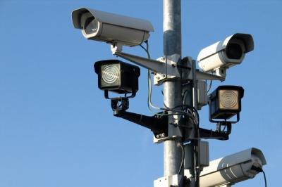 Бишкекте жаңы сейил бакка 52 видео камера орнотулат