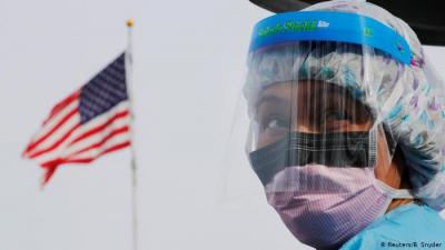 АКШда коронавирус илдетин 18 миллионго жакын адам жуктуруп алды