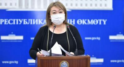 Министрлик: санитардык талаптарды сактоого чакырды