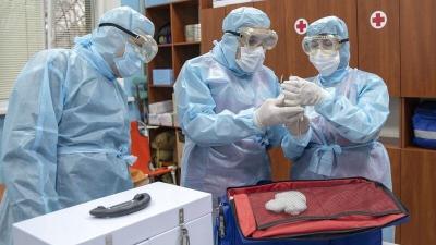 Бир сутка ичинде COVID-19 илдетин 180 адам жуктуруп алды
