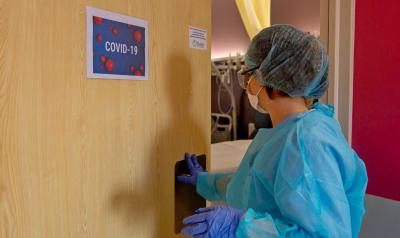Коронавирус илдети бир суткада 3 медицина кызматкеринен аныкталды