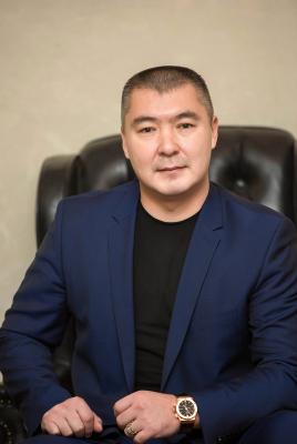 Мекенчил Эл уулу Каныбек ТУМАНБАЕВ