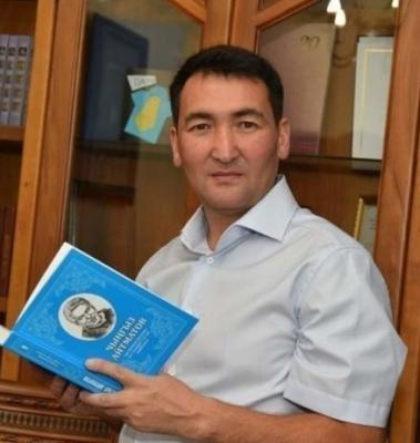 Кайрымдуу инсан-Мирлан НАЗАРБЕКОВ