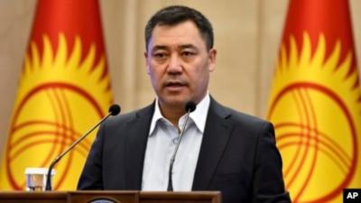 Садыр Жапаров кыргызстандыктарды Ак калпак күнү менен куттуктады