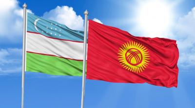 Садыр Жапаров 11-12-мартта Өзбекстанга мамлекеттик сапар менен барат
