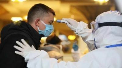 Кыргызстанда коронавирус  67 адамдан табылып, экөө каза тапты