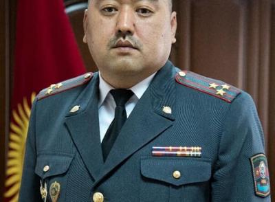 Улан Ниязбеков ИИМдин жалпы жамаатын Нооруз майрамы менен куттуктады