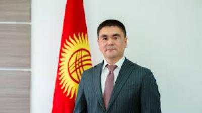 Жогорку Кеңештин жаңы депутат ант берди