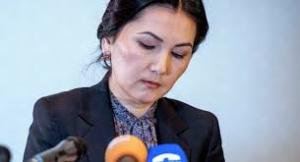Аида Саляновага карата өкүм жокко чыгарылды