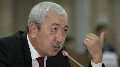 Жогорку Кеңештин мурдагы депутаты Исхак Масалиев УКМКга суракка чакырылды
