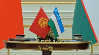 Абдулла Арипов: Өзбекстан менен  Кыргызстандын ортосунда   товар алмашуунун көлөмүн 2 млрд долларга чейин жеткирүү зарыл