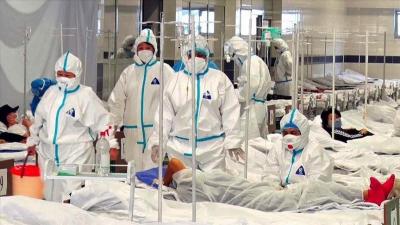 Кыргызстанда сутка ичинде 71 адамдан COVID-19 табылды
