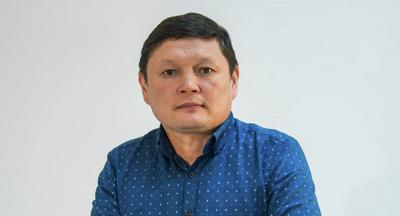 Сыймык Жапыкеев Ысык-Көл облусунун прокурору болуп дайындалды