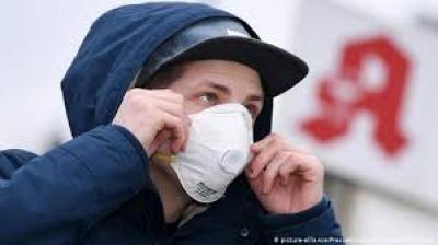 Кыргызстанда дагы 124 адамдан коронавирус диагнозу аныкталды