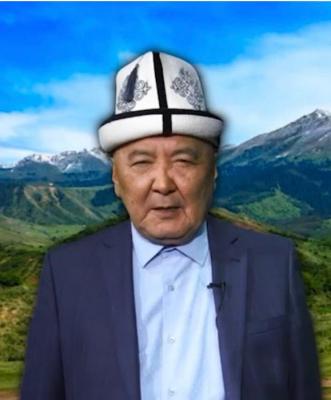 Кубанычбек Кантөрөев: «Садыр Жапаров, ысырапчылыкты жоюуу боюнча мыйзам кабыл алып бериңиз»