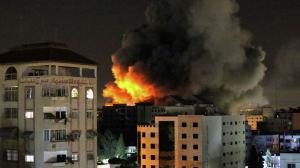 Палестина-Израиль кагылышуусу: Чырга палестиналык 6 үй-бүлөнү Иерусалимдеги үйүнөн чыгарып салуусу себеп болгон