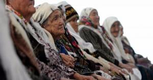 Соцфонд 2021-жылдын жети айында 41 миңден ашуун жаранга пенсия чектеди