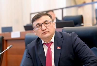 """Акыл Кемелов: """"Көмүрдүн баасын монополияга каршы кызматы көзөмөлдөшү керек"""""""